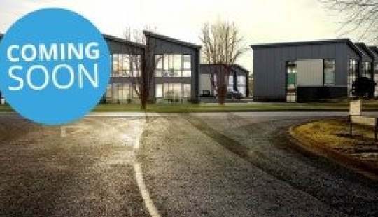 The Lightrooms - Commercial Development Investment Opportunity