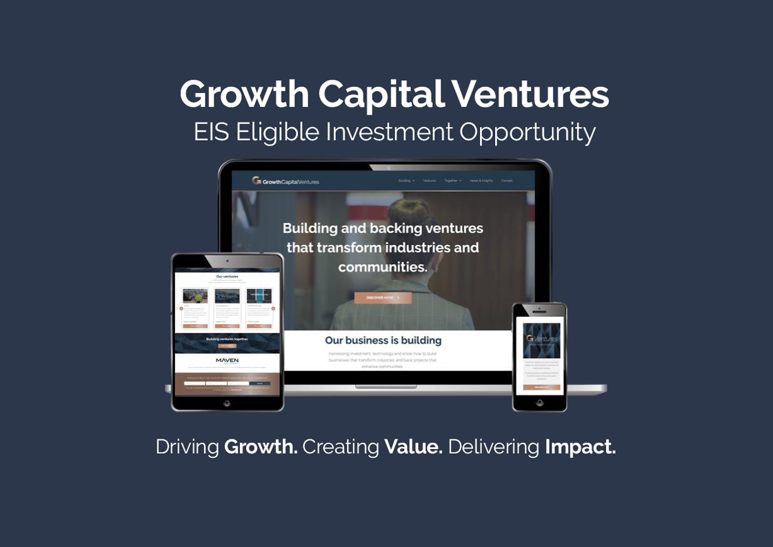 Growth Capital Ventures